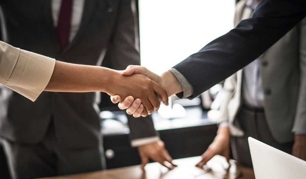 Grow Your Business With Reliable Partnership Program
