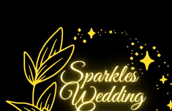 SPARKLES BRIDES