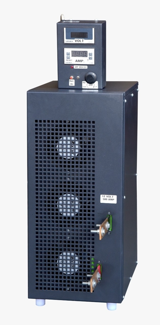 Industial Rectifier 12v/ 500amp | Altech Controls | Industial Rectifier manufacturer in Panchkula - GLK2855