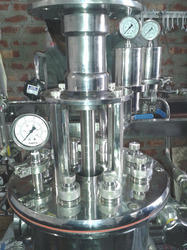 Pilot Production Scale Fermenter | Bio Age Equipment & services  | Pilot Production Scale Fermenters in Jaipur, Best Pilot Production Scale Fermenters in Jaipur, Top Pilot Production Scale Fermenters in Jaipur, Pilot Scale Fermenters in Jaipur  - GLK2560