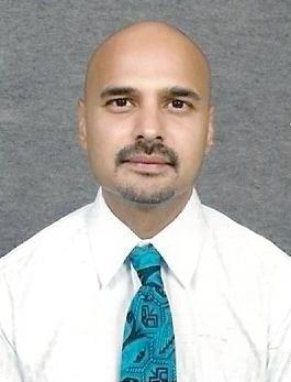 Dr Vinay Reddy. P(MDS)