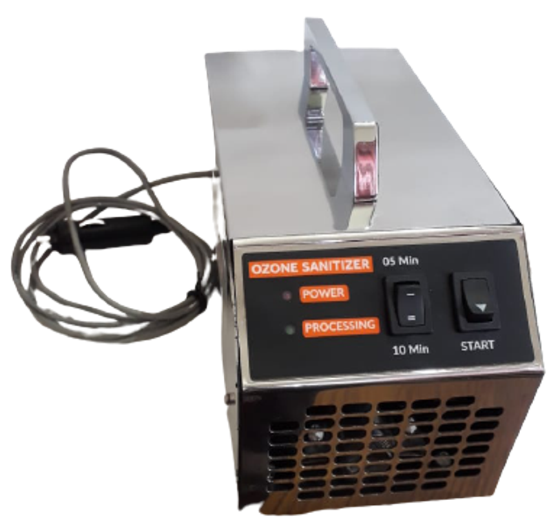 Room Air Sterilizer   Autoronica   Manufacturers of Room Air Sterilizer, Dealers of Room Air Sanitizer, Distributor of Room Air Purifier, Supplier of Room Air Sterilizer  - GLK3563