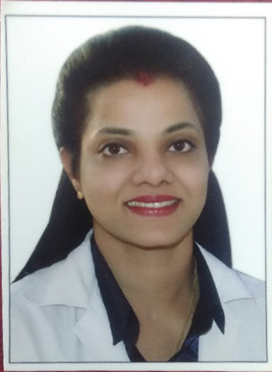 Dr.ROOPA. HARRIS