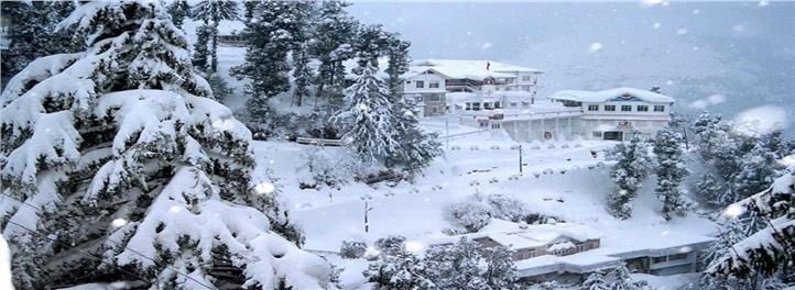 CHANDIGARH TO MANALI | Extreme Himalaya | chandigarh to manali tour and packages - GLK2921