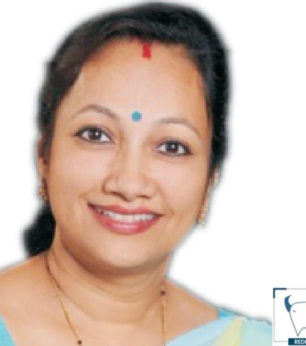 Dr Vibha Shetty