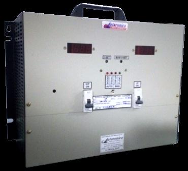 Telecom SMPS Battery Charger (FCBC)   Autoronica    Telecom Battery charger manufacturer in Panchkula, Telecom Battery charger dealer in Panchkula, Telecom Battery charger manufacturer in Chandigarh, Telecom Battery charger dealer  - GLK3423