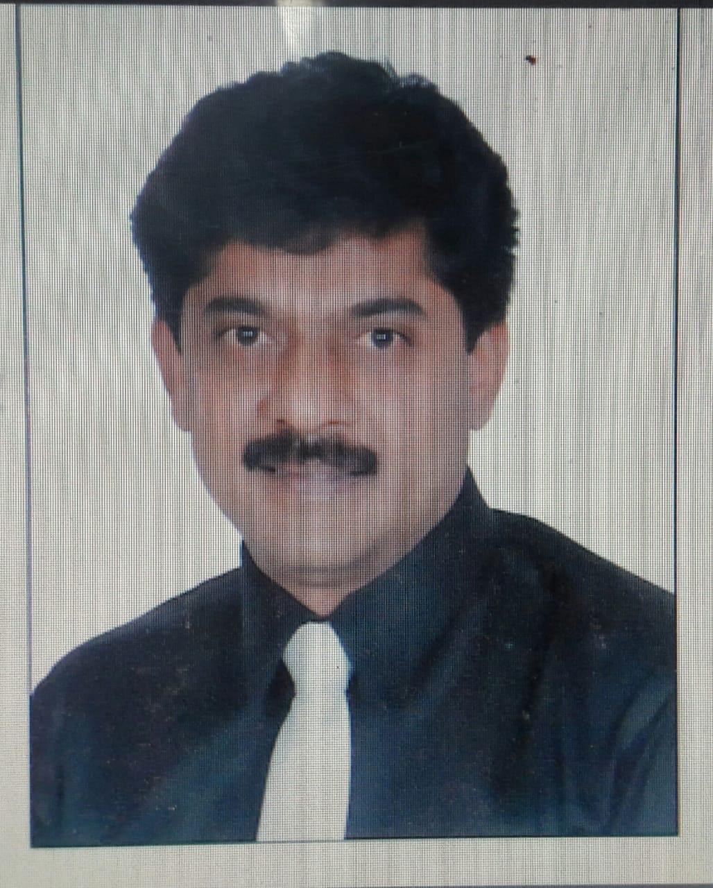 Dr. K.RANGANATH