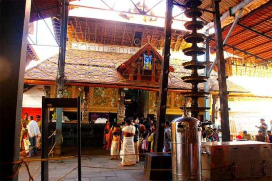 Bangalore to Guruvayur  | GetMyCabs +91 9008644559 | innova crysta for rent in bangalore - GLK2468