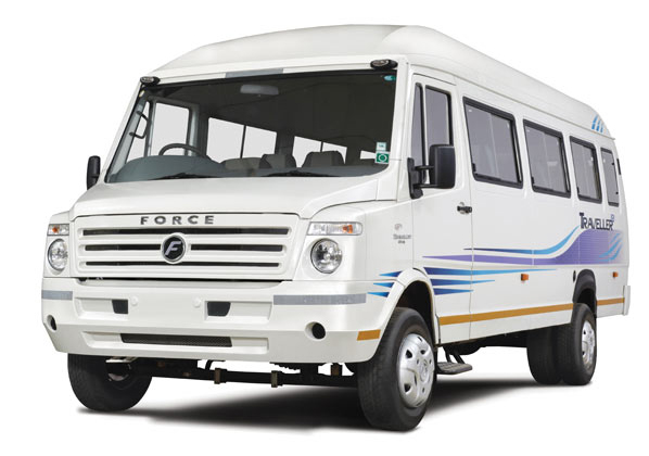 Tempo Traveler 12+1 Non-A/C  Rs.2,800/-* | GetMyCabs +91 9008644559 | Tempo Travelers In Bangalore, Tempo Traveler for Outstations from Bangalore - GLK1008