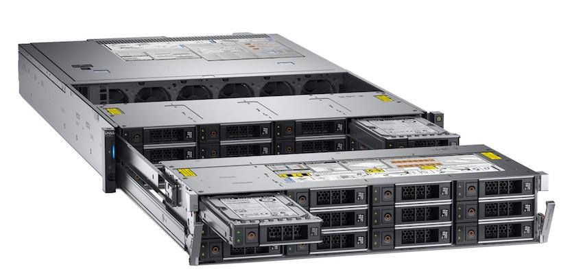 Dell PowerEdge R740xd2 Rack Server