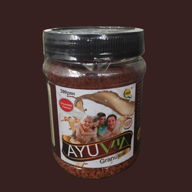 AYUVITA | Qmedbiotech | AYUVITA manufacturer in Chandigarh - GLK2660