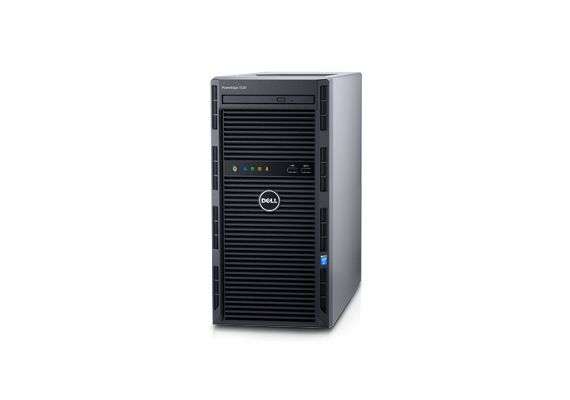 PowerEdge T130 Tower Server | Navya Solutions - GLK1506