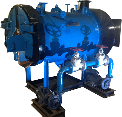 Hot Water Boilers Manufacturers by: QUCON BOILERS PRIVATE LIMITED ...