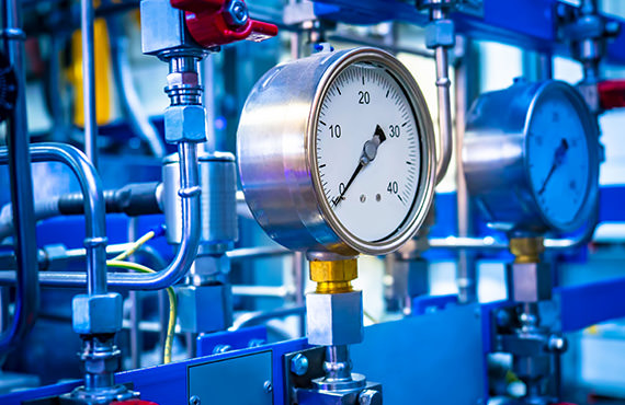 Instrumentation  | Helical Engineers | electrical control panel manufacturer in Mohali  - GLK3498