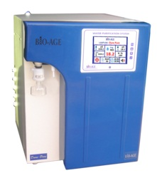 Lab PureSeries Water Purification System | Bio Age Equipment & services  | Lab Pure Series Water Purification System in Pune, Lab Pure Series Water System in Pune, Ultra Pure Series Water Purification System in Pune, Best Lab Pure Water System in Pune - GLK2553