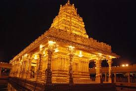 Bangalore to Golden Temple Vellore | GetMyCabs +91 9008644559 | innova crysta outstation bangalore - GLK2466