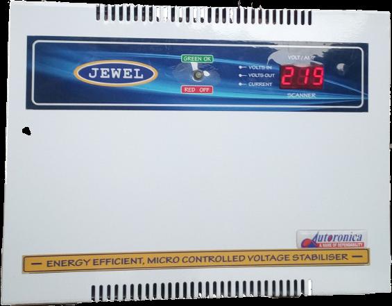 Automatic Line Voltage Stabilizer   Autoronica    Automatic Voltage Stabilizer manufacturer in Panchkula, Automatic Voltage Stabilizer dealer in Panchkula, Automatic Voltage Stabilizer manufacturer in Chandigarh, - GLK3428