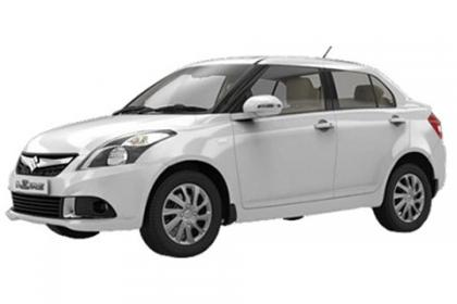 Swift Dzire 4+1 A/C  Rs.1,700/-* | GetMyCabs +91 9008644559 | Swift Dzire Car Rental for Outstation,  - GLK1011