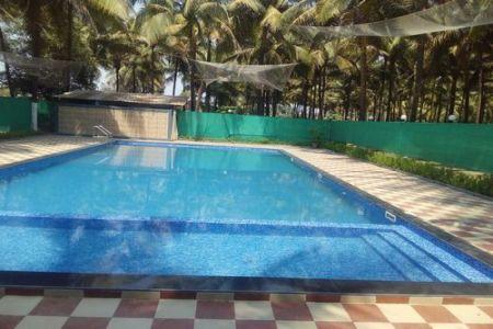 Swimming Pools Manufacturer