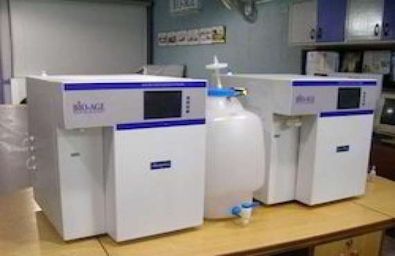 Bio Age Equipment & services , Analytica EDI Water Purification System in Mumbai, Best Analytica EDI Water System in Mumbai, Top Analytica EDI Water Purification System in Mumbai