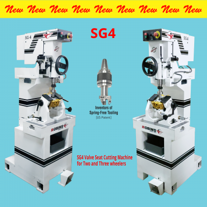 """ SG4 "", Fine Boring Machine for Automobile Industry ,valve seat cutting machine for motor cycle,Two wheeler small cylinder boring machine,seat and guide machine"