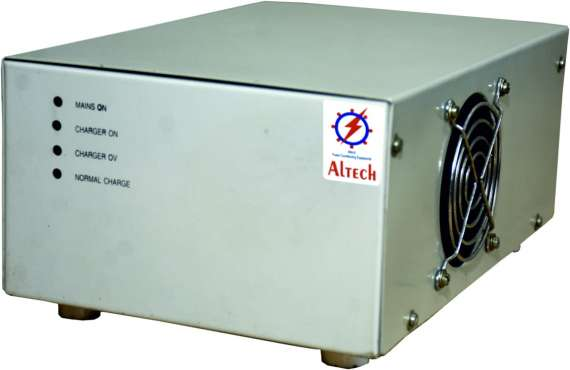 Battery Charger, Battery Charger manufacturer in Panchkula