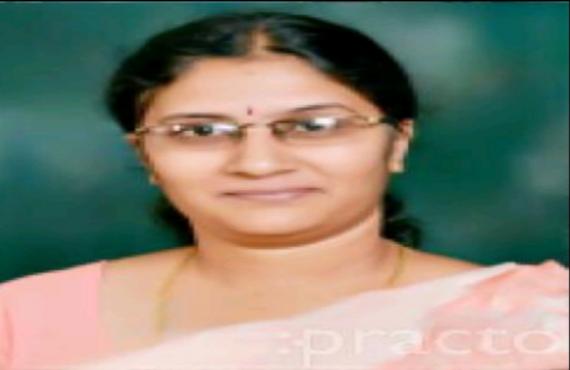 Dr. M Ramya, MDS