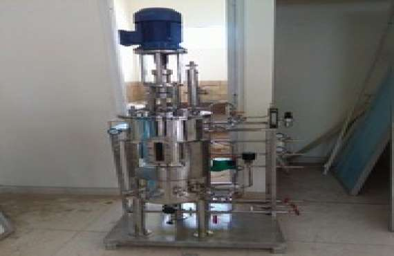Lab Scale InSitu Sterilizable Fermenters, Lab Scale InSitu Sterilizable Fermenters in Hyderabad, Lab Scale InSitu Fermenters in Hyderabad, Best Lab Scale InSitu Fermenters in Hyderabad, Top Lab Scale InSitu Fermenters