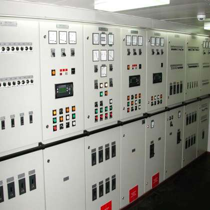 Electrical Panels, electrical control panel manufacturer in Mohali