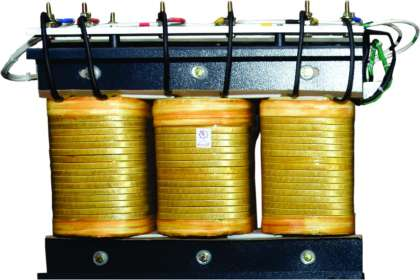 Isolation Transformer  | Altech Controls | Isolation Turansformer  Dealers in Panchkula - GLK2839