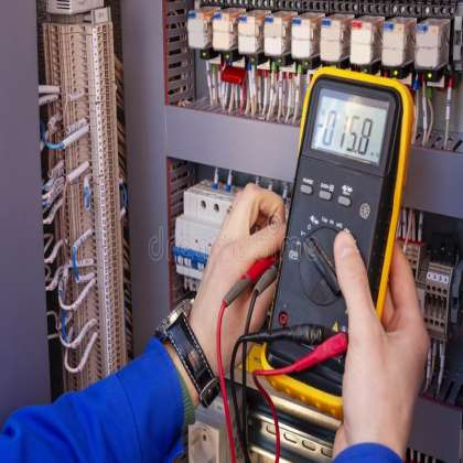 Helical Engineers, electrical control panel manufacturer in Mohali