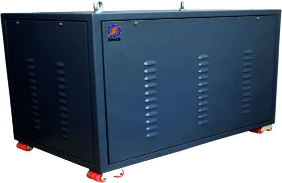 3 Phase ultra isolation Transformers , ultra isolation Transformers  manufacturer in Chandigarh