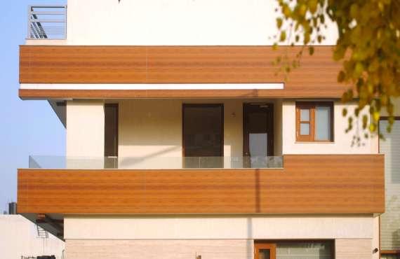 VILLA 308, architect in mohali