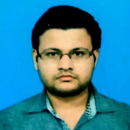 Mr. Avishek, maths teacher near me, online maths teacher in Mumbai