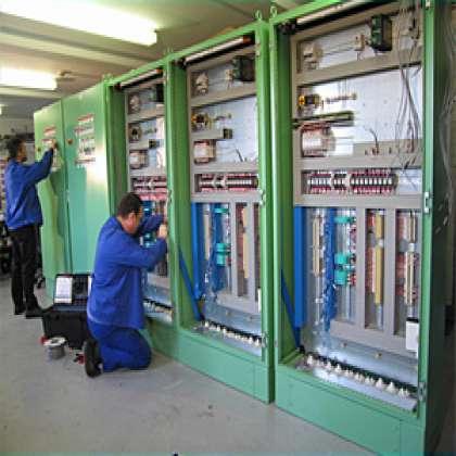 DCS Panel, DCS Panel manufacturer in mohali