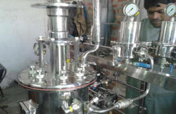 Bio Age Equipment & services , Pilot Scale Fermenters Top Flange in Mumbai, Pilot Scale Fermenters Top Flange Manufacturer in Mumbai, Best Pilot Scale Fermenters Top Flange in Mumbai, Pilot Fermenters in Mumbai