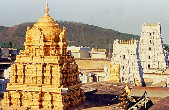 Bangalore to Tirupati, bangalore to tirupati