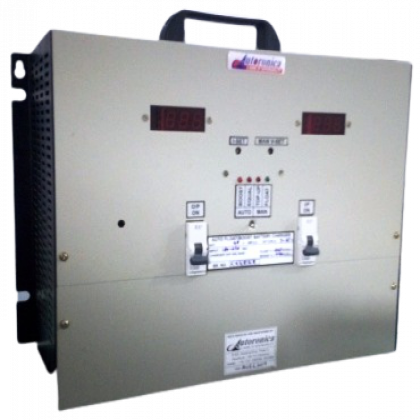 Telecom SMPS Battery Charger (FCBC),  Telecom Battery charger manufacturer in Panchkula, Telecom Battery charger dealer in Panchkula, Telecom Battery charger manufacturer in Chandigarh, Telecom Battery charger dealer