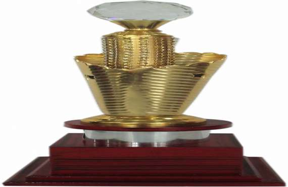 METAL - 168 , METAL TROPHY MANUFACTURE IN CHANDIGARH