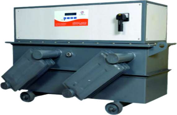 Three Phase Oil Cooled Servo Stabiliser, Three Phase Oil Cooled Servo Stabiliser manufacturer in panchkula