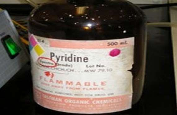 Pyridine  | Ladder Fine Chemicals | Pyridine suppliers in hyderabad,Pyridine  traders in hyderabad,Pyridine suppliers in Pune,Pyridine suppliers in bengaluru,Pyridine  in Hyderabad - GLK2332