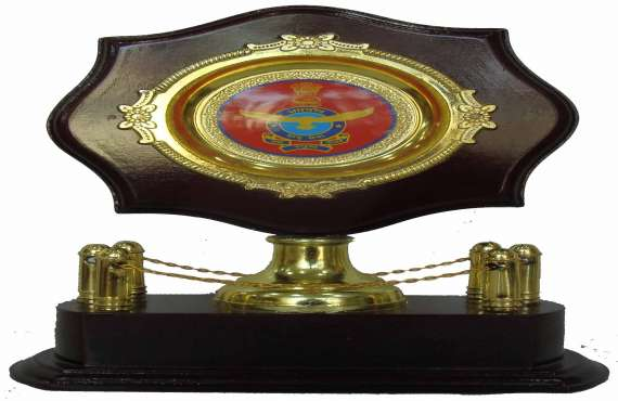 WOODEN 507, Wooden trophy manufacturer in mohali