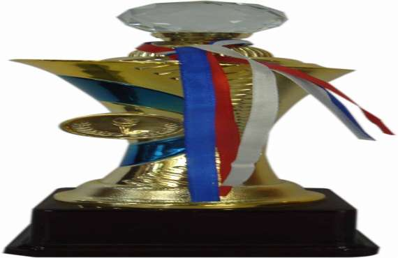 ABS MM 11 , ABS trophy manufacturer in Chandigarh