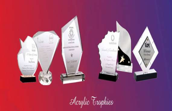 Acrylic Trophy, Acrylic Trophy manufacture in Chandigarh, Acrylic Trophy manufacture in mohali, Acrylic Trophy manufacture in zirakpur, Acrylic Trophy manufacture in Panchkula