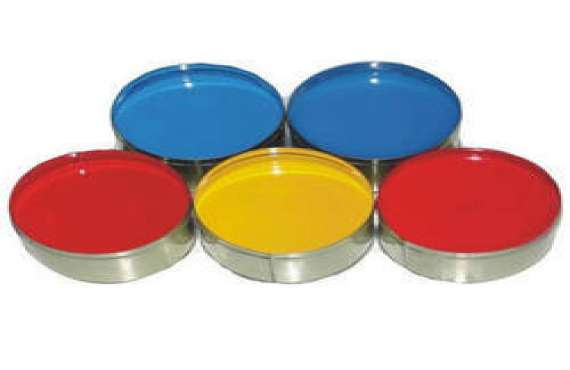 Pouch Printing Inks, Pouch Printing Inks Manufacturer in Chandigarh