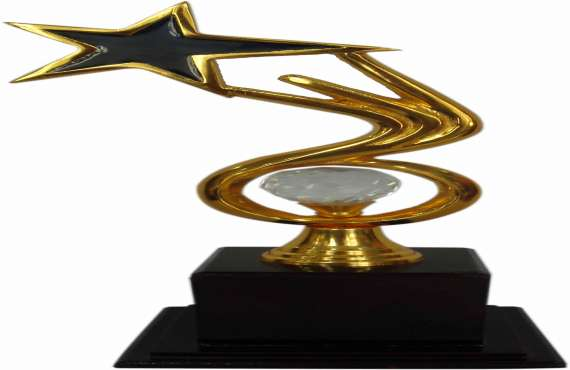 Prize Land, METAL TROPHY MANUFACTURE IN CHANDIGARH