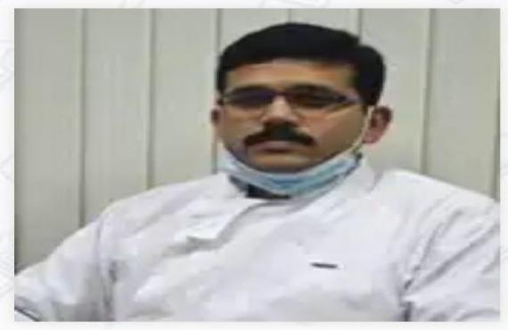 DR. M. S. Vishwas