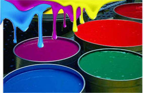 HDPE Printing Inks, HDPE Printing Inks Manufacturer in Chandigarh