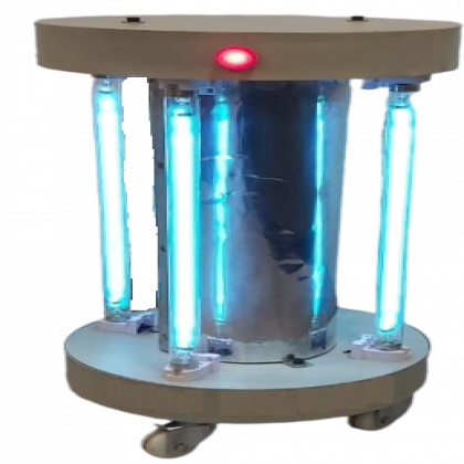 UV-C Disinfection System, UV-C Disinfection System manufacturer in Panchkula, UV-C Disinfection System dealer in Panchkula, UV-C Disinfection System manufacturer in Chandigarh, UV-C Disinfection n Shimla