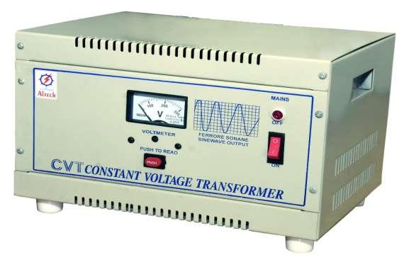 CVT Constant Voltage Transformer, CVT Constant Voltage Transformer manufacturer in Chandigarh
